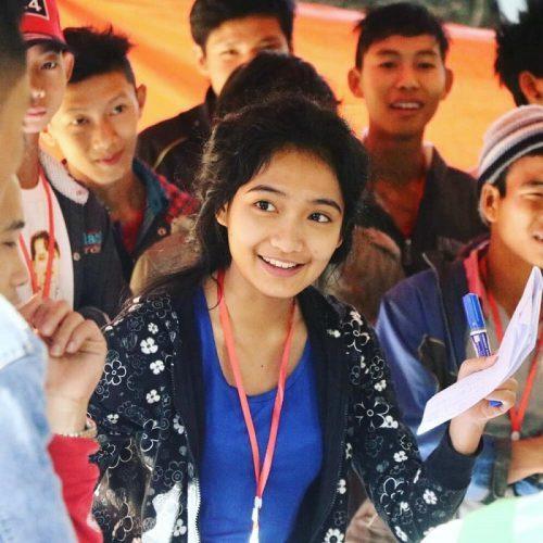 RAFT Myanmar