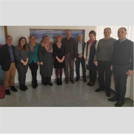 Zenica Dialogue Process